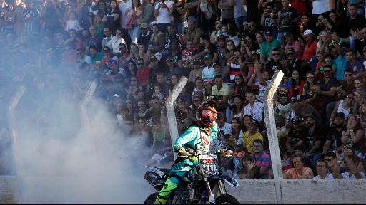 7º Ribeirão Moto Festival