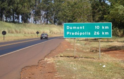 Duplicação parcial da Rodovia Mário Donegá pretende facilitar escoamento de produção agrícola