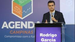O Desenvolvimento econômico de São Paulo na agenda do governo estadual