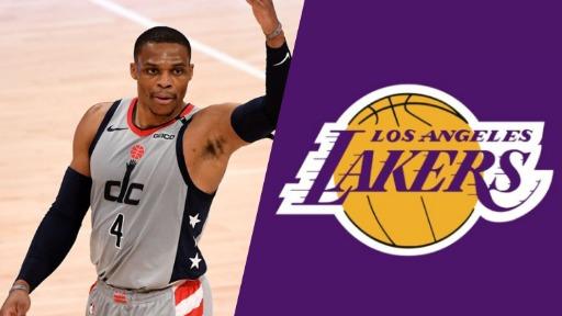 Westbrook com Lebron James e reta final do basquete em Tóquio