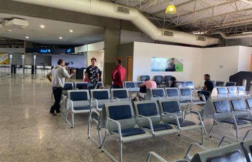 Estado deve anunciar a concessão dos aeroportos do estado na quinta-feira (15)
