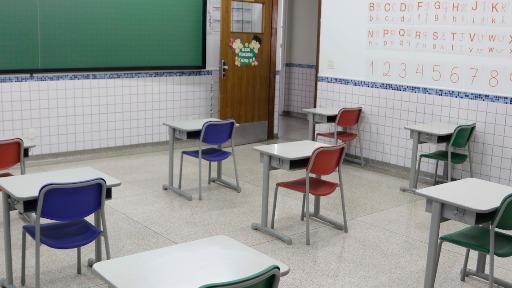 Sismar pede manutenção do ensino remoto, Edinho recusa e greve segue