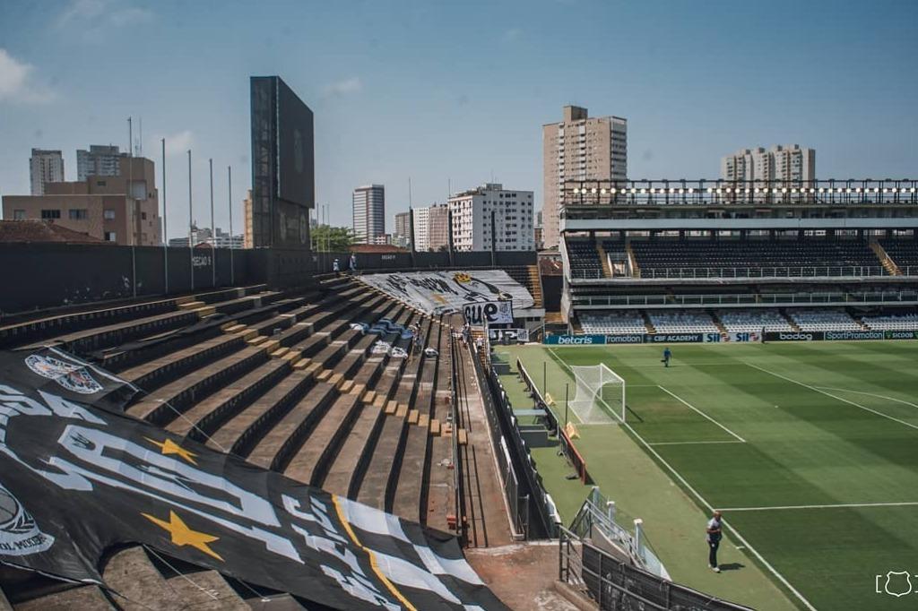 Santos x Corinthians: quem vence? Confira a análise do Arena CBN