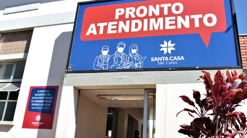 Com seis leitos a menos, São Carlos continua com fila de espera por internações