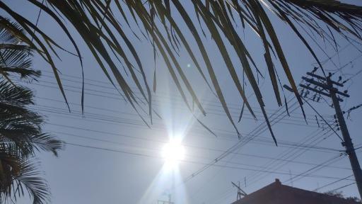 Entenda motivo do calor intenso em Araraquara