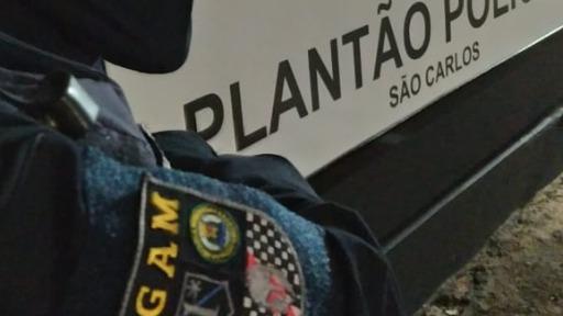 Força-tarefa de fiscalização acaba com aglomeração, no Santa Felícia