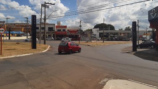 Falta de planejamento em obras públicas em São Carlos