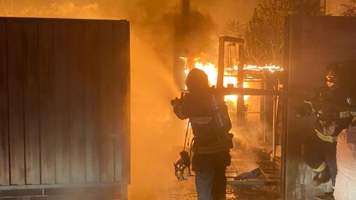 Mês de julho registra aumento de incêndios