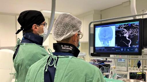 Médico dá dicas sobre como prevenir e a importância do diagnóstico precoce de AVC