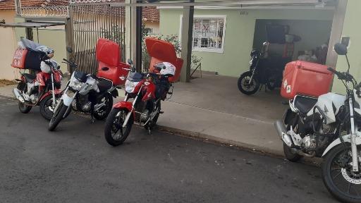 Ribeirão teve aumento de oito mil pessoas que passaram a exercer atividade remunerada com seu veículo