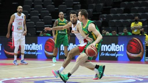 Fim das chances do Brasil para a disputa do basquete olímpico