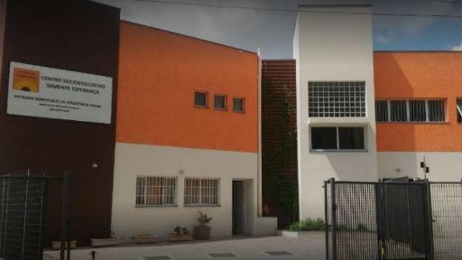 Centro Socioeducativo Semente Esperança - Campinas