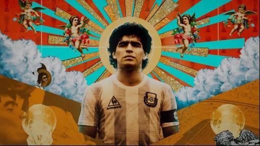 Conheça a série documental que reconta a trajetória de Diego Maradona