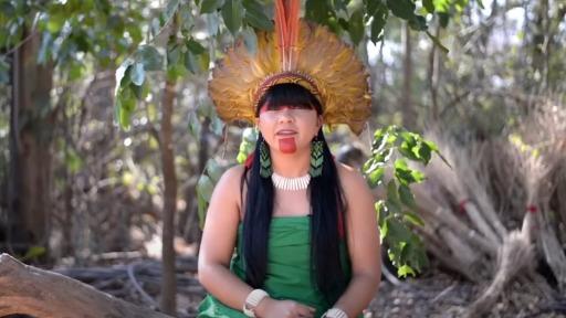 Parque Indígena do Xingu é um berço do etnoturismo