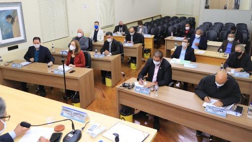 Câmara aprova PL que fortalece divulgação de crime de receptação