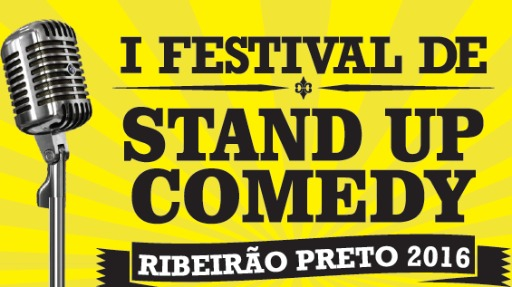 1º Stand Up Comedy