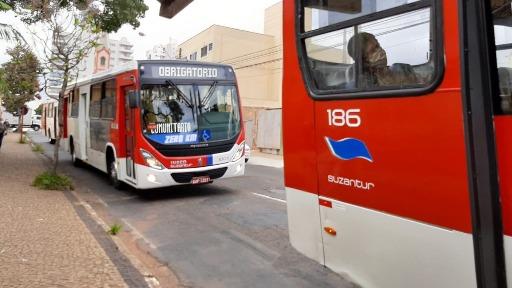 Novela de licitações do transporte público de São Carlos pode resultar em redução da frota de ônibus