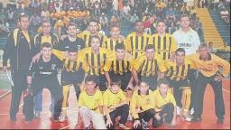 11ª Taça EPTV de Futsal Central