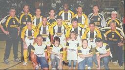 14ª Taça EPTV de Futsal Central