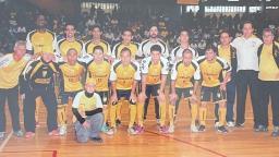 15ª Taça EPTV de Futsal Central