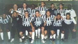 05ª Taça EPTV de Futsal Central