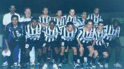 06ª Taça EPTV de Futsal Central
