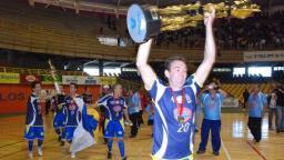 12ª Taça EPTV de Futsal Central