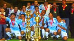13ª Taça EPTV de Futsal Central