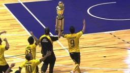 16ª Taça EPTV de Futsal Central