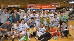 17ª Taça EPTV de Futsal Central