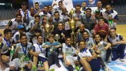 20ª Taça EPTV de Futsal Central