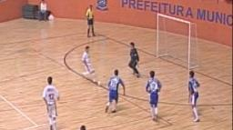 09ª Taça EPTV de Futsal Central