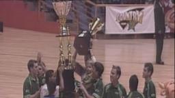 08ª Taça EPTV de Futsal Central