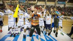 NOTA: Transferência do campeonato Taça EPTV de Futsal