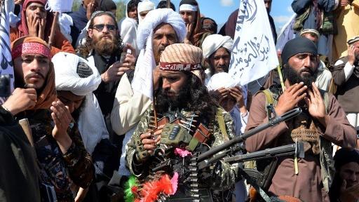 Tomada do poder feita pelo Talebã no Afeganistão é uma derrota para as mulheres