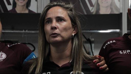 Tatiele Silveira pode dificultar ainda mais a vida da AFE no Brasileiro?