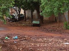 Acesso à saneamento básico no Brasil