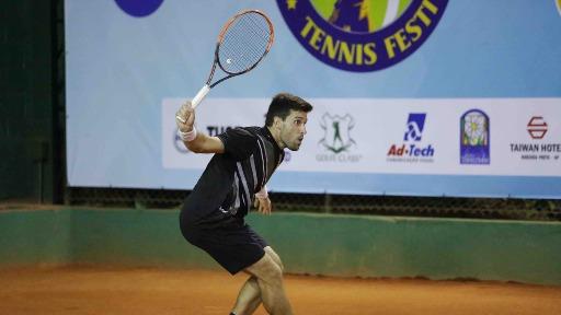 4º Ribeirão Tennis Festival
