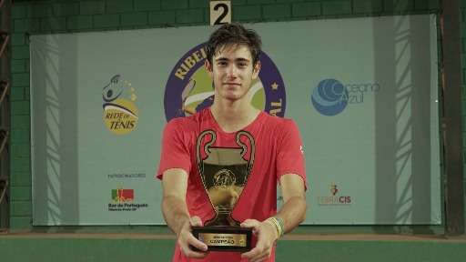 5° Ribeirão Tennis Festival