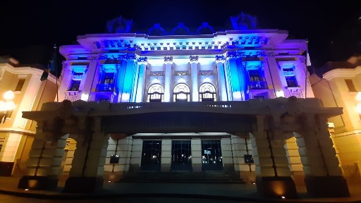 Abertura da 20ª Feira Internacional do Livro de Ribeirão ocorre na noite desta sexta (20)