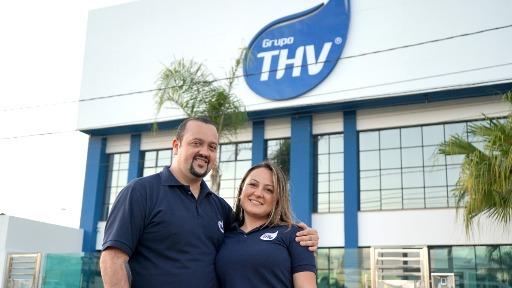 Grupo THV investe em TV e triplica faturamento durante pandemia