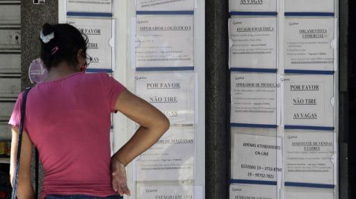 Lockdown não impacta geração de empregos a médio e longo prazo