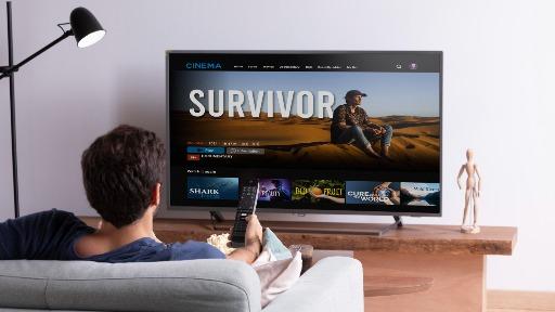 A INTERNET VIROU TV? A TV VIROU INTERNET?