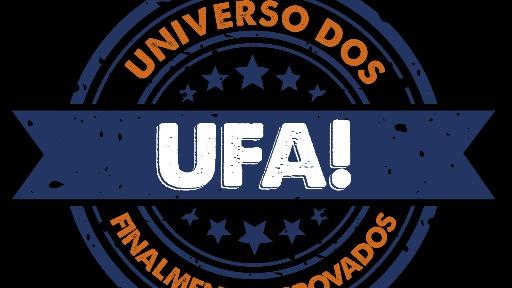 UFA - Universo dos Finalmente Aprovados