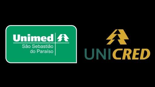 Unimed  e Unicred doam cobertores para entidades