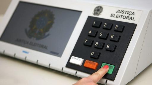 Câmara Federal aprova, em primeira votação, o novo Código Eleitoral