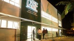 USF oferece 551 bolsas de estudo no Vestibular Social