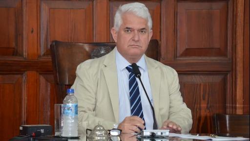 Vereador de São Carlos Marquinho Amaral é suspenso do PSDB
