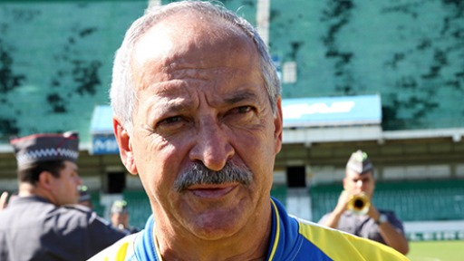 Wanderley Paiva relembra grandes feitos no Atlético-MG e na Ponte Preta