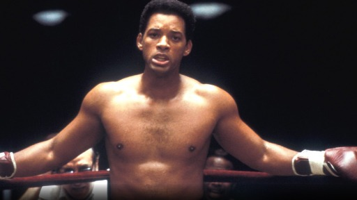 Relembre a trajetória de um dos maiores pugilistas da história no filme: Ali